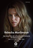 Rebecka Martinsson: Eisige Kälte