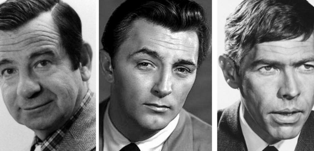 Top 20 Schauspieler der 1960er