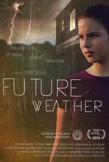 Future Weather - Poster