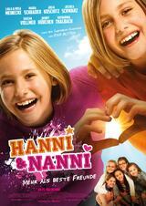 Hanni & Nanni - Mehr als beste Freunde - Poster