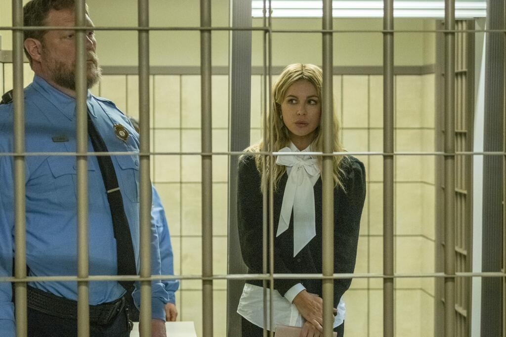 Guilty Party - Staffel 1