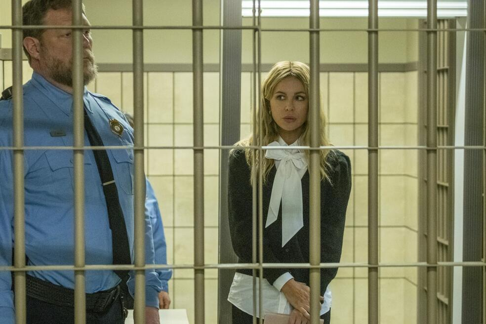 Guilty Party, Guilty Party - Staffel 1