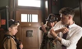 Jojo Rabbit mit Scarlett Johansson, Taika Waititi und Roman Griffin Davis - Bild 14