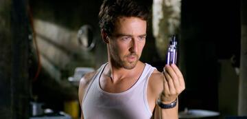 Edward Norton in Der unglaubliche Hulk (2008)