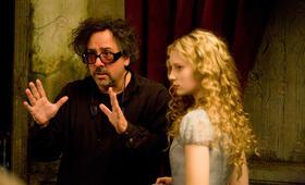Alice im Wunderland mit Tim Burton und Mia Wasikowska - Bild 1