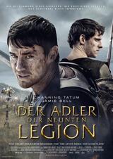 Der Adler der Neunten Legion - Poster