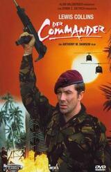 Der Commander - Poster