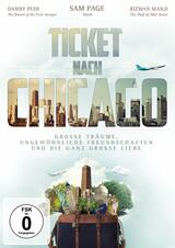 Ticket nach Chicago - Poster