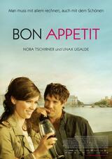 Bon Appétit - Poster