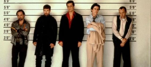 Die üblichen Verdächtigen
