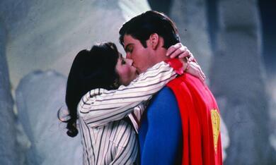 Superman II - Allein gegen alle mit Christopher Reeve und Margot Kidder - Bild 4