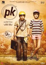 PK - Andere Sterne, andere Sitten - Poster