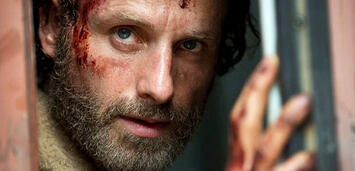 Bild zu:  Andrew Lincoln in The Walking Dead