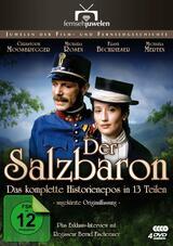 Der Salzbaron - Poster