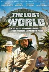 Die verlorene Welt - Poster