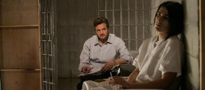 Colin Firth in Devil's Knot
