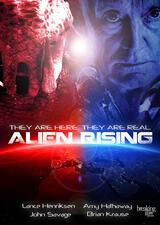 Alien Rising - Poster