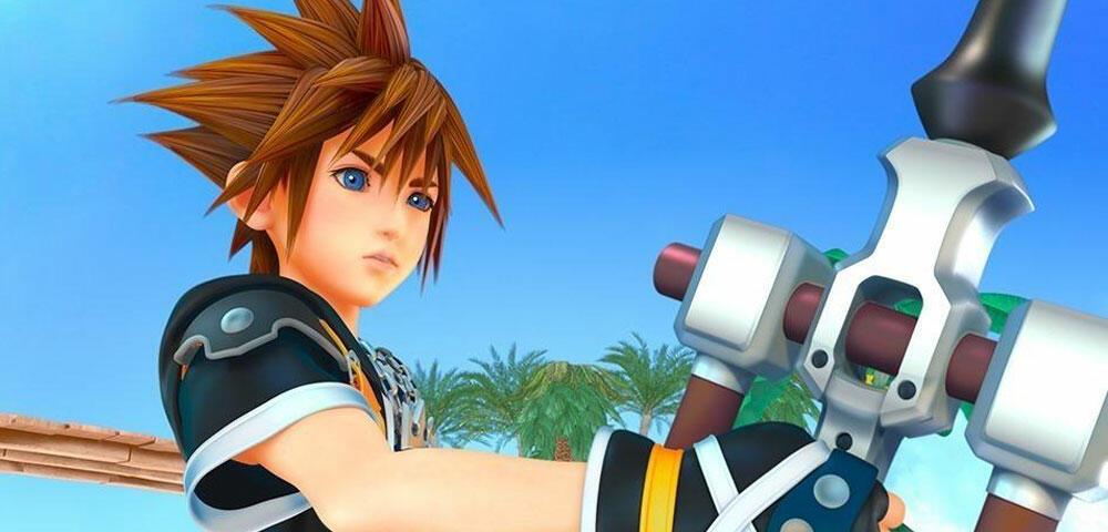 Leak enthüllt erste Informationen über Kingdom Hearts 2.9