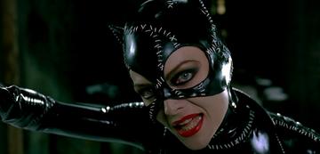Michelle Pfeiffer als Catwoman  in Batmans Rückkehr