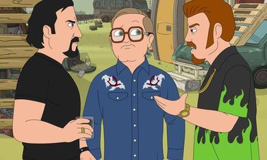 Trailer Park Boys: The Animated Series, Trailer Park Boys: The Animated Series - Staffel 1 - Bild 2