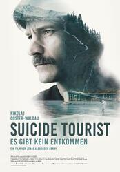 Suicide Tourist Poster