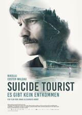 Suicide Tourist - Poster