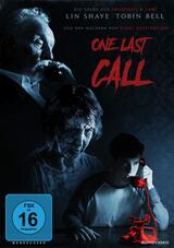 One Last Call - Poster