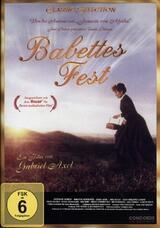 Babettes Fest - Poster