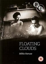 Treibende Wolken - Poster