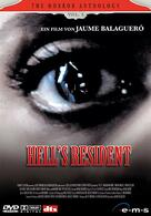 Hell's Resident