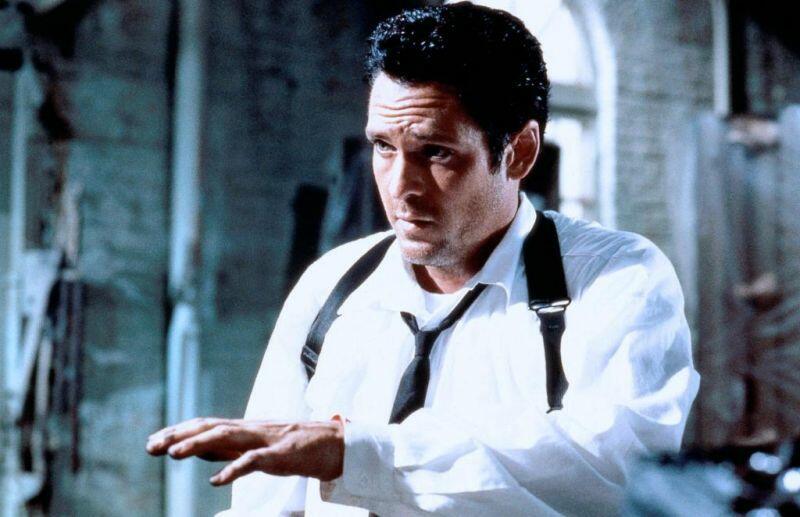 Reservoir Dogs mit Michael Madsen