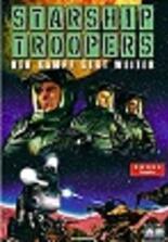 Starship Troopers 1 - Der Kampf geht weiter