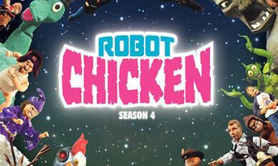Robot Chicken - Staffel 4 - Bild 3