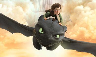 Dreamworks Dragons Bilder Poster Fotos Moviepilotde