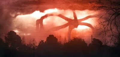 Stranger Things:Ein neues Monster wartet auf die Kids