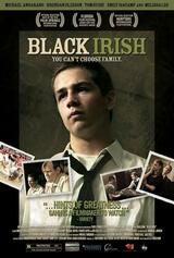 Black Irish - Poster