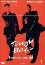 Tough Boys - Zwei rechnen ab - Poster