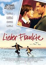Lieber Frankie - Poster