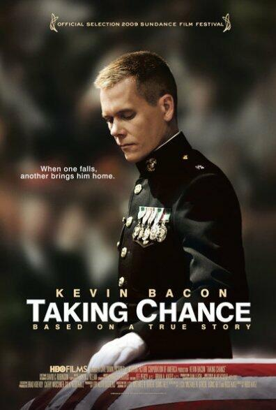 Taking Chance Film 2009 Moviepilot De
