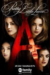 Pretty Little Liars Staffel 5 Netflix