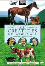 Der Doktor und das liebe Vieh - Staffel 1 - Poster