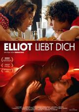 Elliot liebt dich - Poster