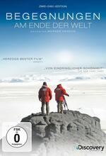 Begegnungen am Ende der Welt Poster