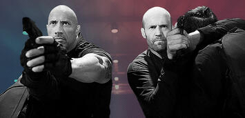 Bild zu:  Fast & Furious:Hobbs & Shaw
