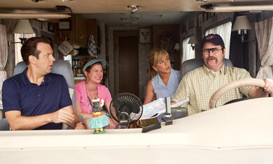 Wir sind die Millers mit Jennifer Aniston, Jason Sudeikis, Nick Offerman und Kathryn Hahn - Bild 2