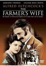 The Farmer's Wife - Poster