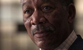 Batman Begins mit Morgan Freeman - Bild 25