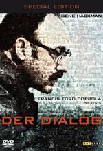 Der Dialog Poster