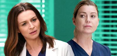 Grey's Anatomy: Ein spannender Neuzugang erwartet Amelia und Meredith