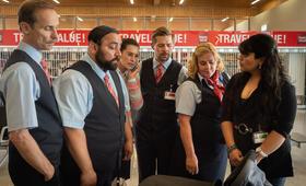 Check Check mit Klaas Heufer-Umlauf, Petra Kleinert, Doris Golpashin, Kailas Mahadevan, Sara Fazilat und Jan Georg Schütte - Bild 9